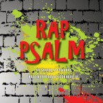 Rap Psalm CD Cover