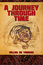 A Journey Through Time Book cover