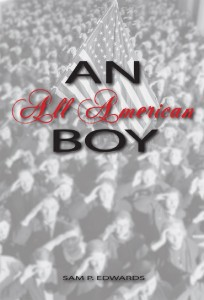 All American Boy cover