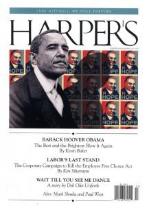 HarpersCover